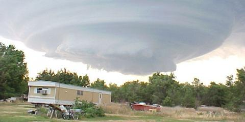 Mobile Home Tips for Tornado Season From Winfield's ...