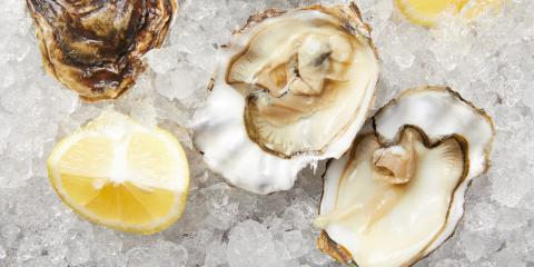 3 Tips for Eating Raw Oysters, Gulf Shores, Alabama