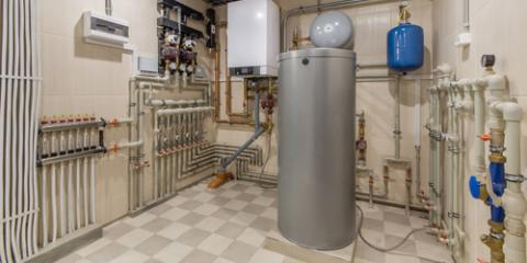 3 Reasons to Invest in a New Hot Water Heater This Winter, Vernon, Connecticut