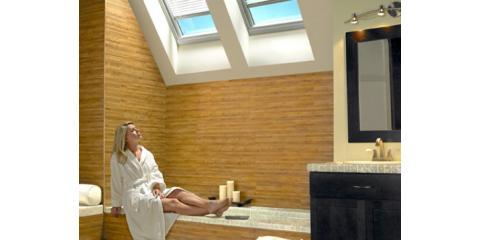 3 Reasons to Install Bathroom Skylights, Fairfield, Ohio