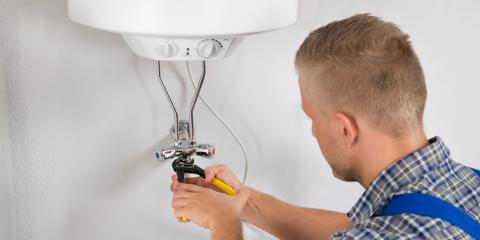 3 Reasons Only Professionals Should Work on Your Hot Water Heater, Vernon, Connecticut