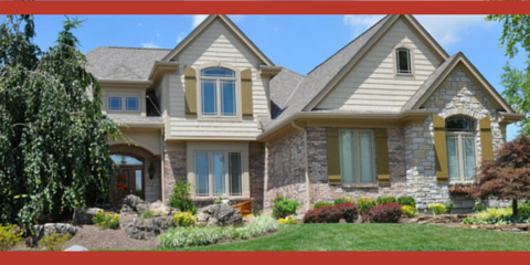 Ray St. Clair Roofing, Roofing Contractors, Services, Fairfield, Ohio