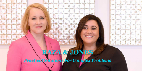 Raza & Jones, Family Law, Services, Saint Louis, Missouri
