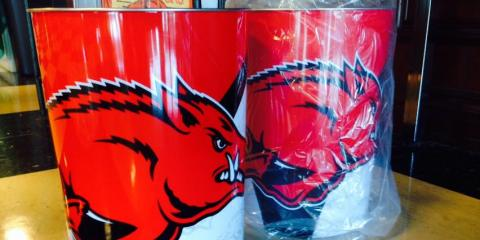 Load Up on Razorback Souvenirs to Show Team Spirit in the Office!, Mountain Home, Arkansas