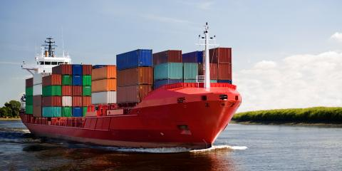 When You Should Use Freight Shipping, Anchorage, Alaska