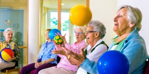 Make 2020 the year of Senior Wellness for your facility!, Fredericktown, Missouri
