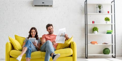 3 Benefits of Zoned HVAC Systems, Cambridge, Ohio