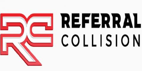Referral Collision, Auto Body Repair & Painting, Services, Shakopee, Minnesota