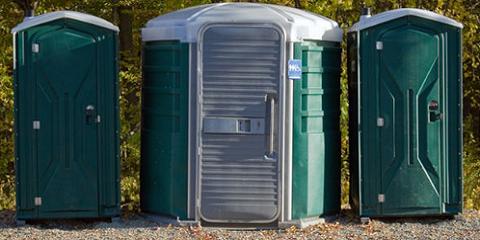 RCS Inc., Portable Toilets, Services, Monroe, North Carolina