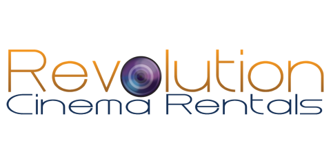 Rent Your Production Equipment From Revolution Cinema Rentals, San Fernando Valley, California
