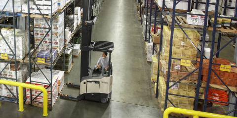 A Guide to Counterbalance Forklifts, South Plainfield, New Jersey