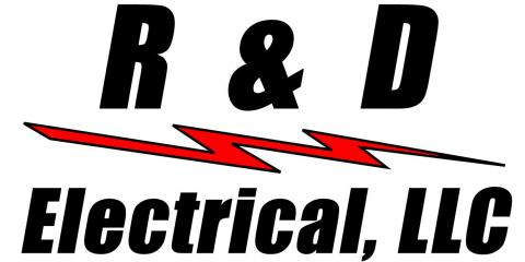 R&D Electrical, LLC, Electricians, Services, Roanoke, Texas