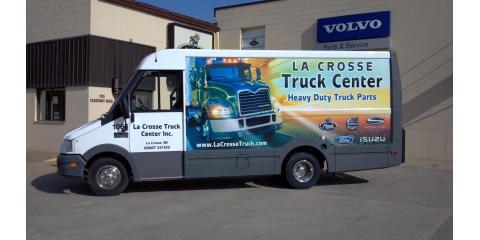 Why You Should Buy Isuzu® Trucks, La Crosse, Wisconsin