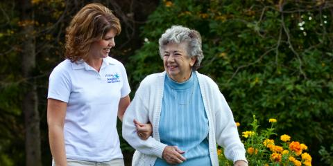 Recovery is Possible After a Stroke: Senior Home Care Tips, Tallmadge, Ohio