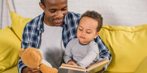 3 Ways to Make Reading Fun for Preschoolers, New York, New York