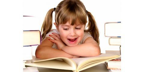 Help Your Children Learn to Read at a Young Age with Reading in Preschool, Manhattan, New York