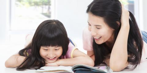 The Importance of Children's Books in Your Child's Development, Mamaroneck, New York