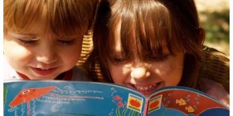 Reading in Preschool - New York , Educational Services, Family and Kids, New York, New York