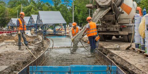 FAQ About Ready Mix Concrete, O'Fallon, Missouri