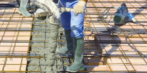 The 4 Most-Asked Questions About Ready-Mix Concrete, Mount Morris, Michigan