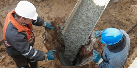 What Consumers Should Know About Ready-Mix Concrete, Windham, Connecticut