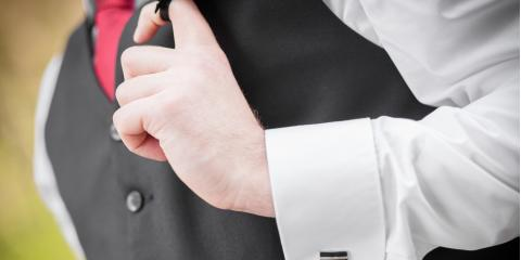 3 Mistakes to Avoid When Selecting a Groomsman Suit Rental, Las Vegas, Nevada