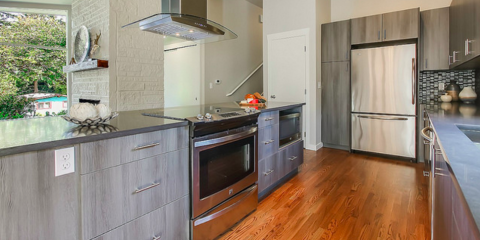 Ready for a Change? 3 Popular Home Remodeling Projects to Consider, Seattle, Washington