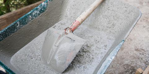 5 Advantages of Working With a Ready-Mix Concrete Supplier, Kingman, Arizona