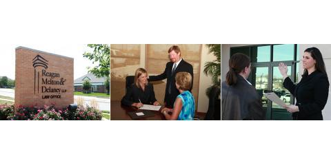 Reagan, Melton, & Delaney LLP, Criminal Attorneys, Services, Lincoln, Nebraska