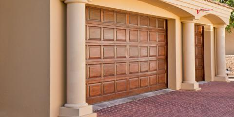 How to Use the Right Lubricant for Your Garage Doors, Scott, Missouri