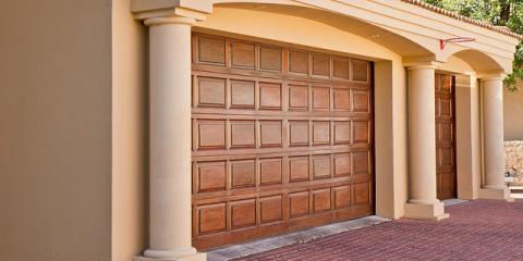 How to Pick the Right Garage Door for Your Home, La Crosse, Wisconsin