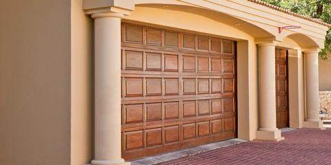 5 Signs Your Garage Door Should Be Replaced Instead of Repaired, Greenbrier, Arkansas