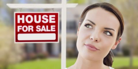 5 Must-Know Real Estate Tips for Home Buyers & Sellers, Bluefield, West Virginia