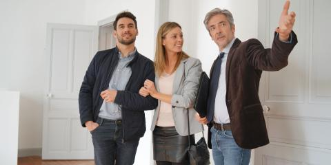 Do Only Extroverts Excel as Real Estate Agents?, Downers Grove, Illinois