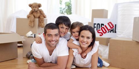 A Juneau Real Estate Agent Discusses Homeownership Pros & Cons, Juneau, Alaska