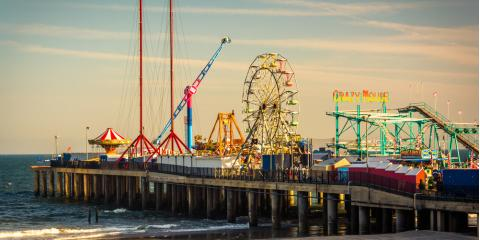 A Real Estate Agent's Guide to Ocean City, NJ, Ocean City, New Jersey