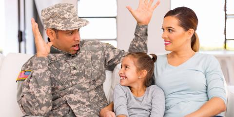 4 Tips for Moving When Your Spouse Is Deployed, Oceanside-Escondido, California