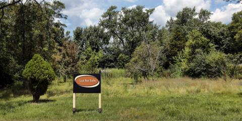 3 Tips for Developing Vacant Land, Red Wing, Minnesota
