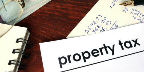 Property Tax Services Experts Explain How to Lower Your Assessment, Rochester, New York