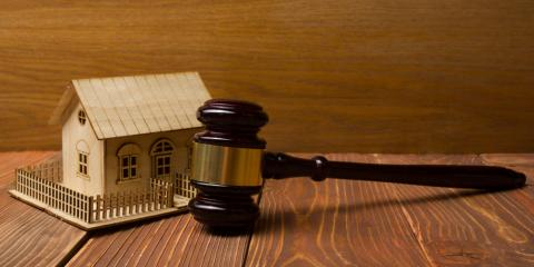 3 Reasons to use Virginia's Best Auction Firm for Your Next Real Estate Auction, Covington, Virginia