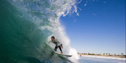 The Top 3 Beaches in Carlsbad by Rada Ann Labe, The Queen of Real Estate, Encinitas, California