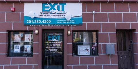 The Financial Benefits of Becoming a Realtor® With EXIT Realty, Jersey City, New Jersey