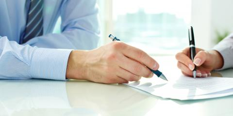 When & How to Dissolve Real Estate Contracts, High Point, North Carolina