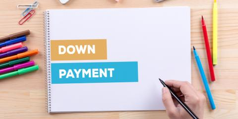 3 Ways to Save Up for Your Real Estate Down Payment, Statesboro, Georgia
