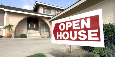 3 Tips to Prepare for a Open House, Maryland Heights, Missouri