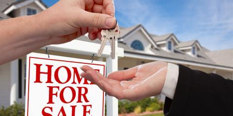 Glossary of Common Real Estate Terms, Denver, Colorado