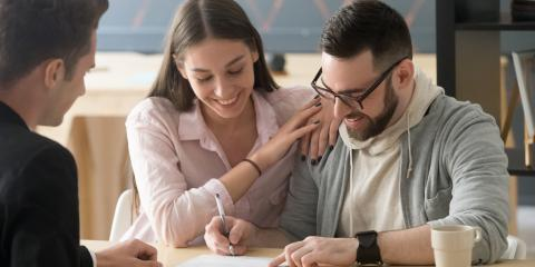 5 Real Estate Contract Terms to Know, Jewett City, Connecticut