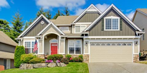 4 Simple Ways to Refresh Your Curb Appeal This Spring, Des Peres, Missouri