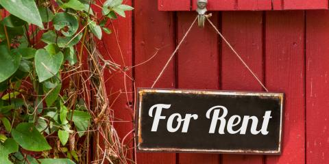 Renting Your Building? 3 Real Estate Tips for Handling Tenant & Owner Funds, Lincoln, Nebraska