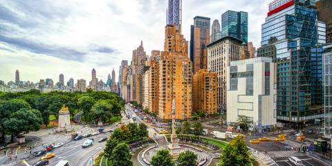 5 Reasons to Move Into an Upper West Side Luxury Apartment, Manhattan, New York